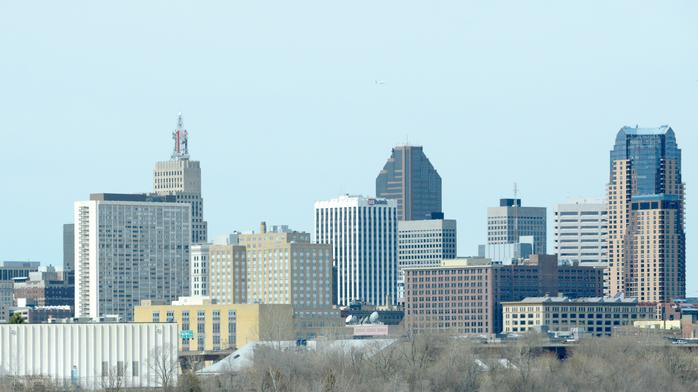 Cover story: Can St. Paul beat its daytime blues?