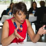 Bizwomen Mentoring Monday in Dayton (Photos)