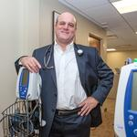 <strong>Christopher</strong> <strong>Kerr</strong> selected as new Hospice Buffalo CEO
