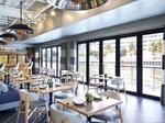 Miami waterfront venue opens restaurant within a restaurant (Photos)