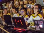 'League of Legends' pickup league launches in movie theaters
