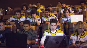 DMG launches e-sports division