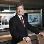 BB&T CEO expects consumer bureau chief to leave early