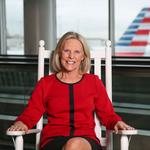 Key player in the rise of CLT talks milestones, future of American Airlines hub