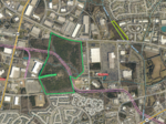 Large industrial project planned for southwest Charlotte site