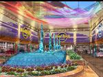Atlantic City's Hard Rock Hotel & Casino eyes Memorial Day 2018 opening