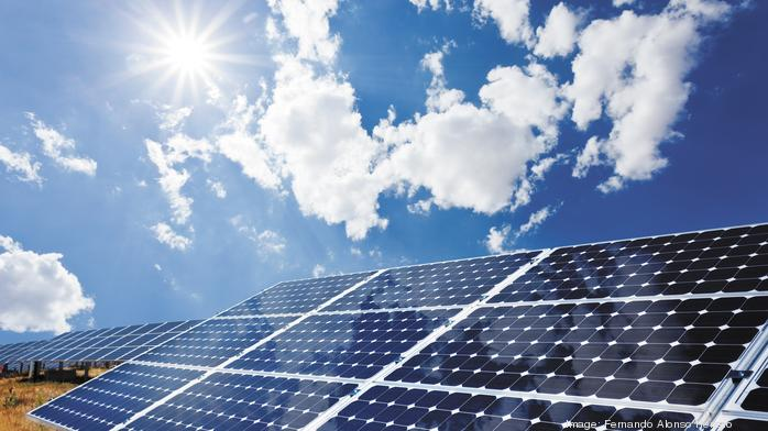 SunEdison could make up to $417 million from TerraForm Power shares