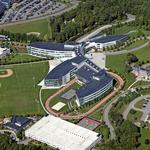 Reebok preps to sell 65-acre Canton headquarters campus