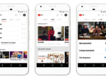YouTube TV to be the presenting sponsor for NBA Finals