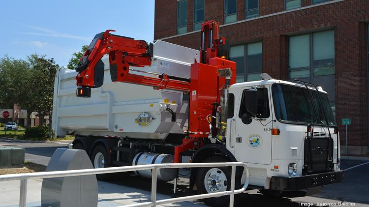 American Disposal Services acquired by Canadian company - Washington
