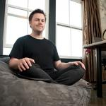 Meditation app startup teaches users inner peace, projects $20 million in revenue for 2017