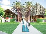 Need to improve a shopping center? Just add these