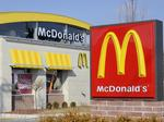 McDonald's shakes up advertising structure — Louisville firm affected
