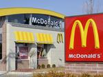 McDonald's to expand food delivery with UberEats