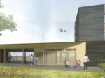 Art Commission greenlights design for Discovery Center in Strawberry Mansion