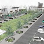 Northridge Mall recommendations include open-air retail center, industrial buildings: Slideshow