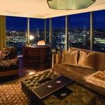 PHOTOS: Go inside the $13.9M downtown penthouse up for sale by Hollywood mogul <strong>Thomas</strong> Tull