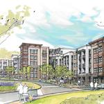 Bozzuto pulls controversial Reston apartment project after years of tweaks and pushback
