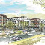 Bozzuto advances controversial plan to double the size of a Reston apartment complex