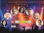 Rock out with HBJ's 40 Under 40 Class of 2017 (Video)