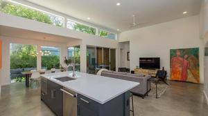 Modern Built Home in the Heart of Zilker