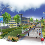 Downtown Dayton-to-Kettering elevated bike trail in works