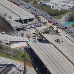 I-85 bridge contractor could get $3.1 million for finishing early