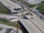 C.W. Matthews feted for work on I-85 bridge