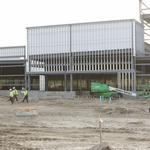Jacksonville's Ikea store inches closer to completion