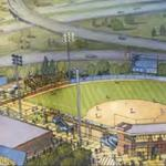 Matheny-led sports complex development dies in Chesterfield