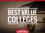 Here are Oregon's 10 best colleges for the buck