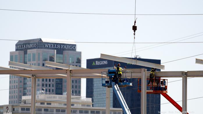 Construction roundup: Where local contractors rank on prestigious list