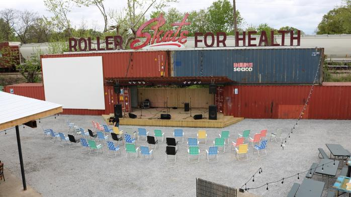 City Council vote clouds the complicated Railgarten situation