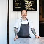 <strong>Aaron</strong> <strong>Silverman</strong> actively raising money for his next restaurant