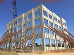 Jeld-Wen headquarters on track for late 2017 delivery