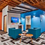 Coolest office spaces: Inside Dovetail's space built for creativity