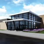$3.5M eye care center and research facility planned in Marysville