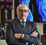 Why Community Care CEO Shirish Parikh still finds time to see patients