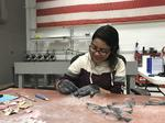 Chicago-area start-up revives craft manufacturing