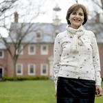 As head of one of the biggest D.C.-area private schools, she's leading the next generation