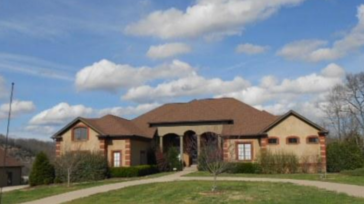 $1,025,000 8243 River Road Pike, Nashville 37209 The Wilson Group Real Estate Services