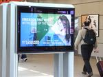 Chicago Transit Authority expanding digital advertising across rail system