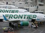 Frontier Airlines is heading to 3 new western destinations