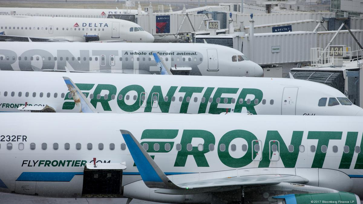 Frontier Airlines Adds 11 New Destinations Out Of Tampa
