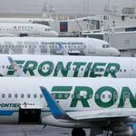 Frontier Airlines fined $1.5 million over long tarmac waits at DIA (Video)