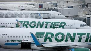Why Frontier is one of the only airlines without in-flight Wi-Fi