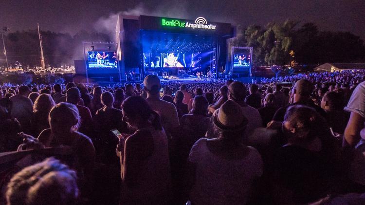 green machine concerts