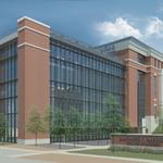 Auburn to break ground on new $40M <strong>Harbert</strong> College of Business building