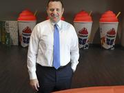 7-Eleven CEO Joe DePinto has specific plans on how to keep 7-Eleven's products fresh in the minds of consumers.