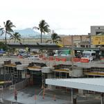 Barriers ahead: Construction delays add to HNL's woes